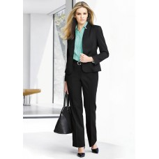 BIZ Ladies Relaxed Fit Pant