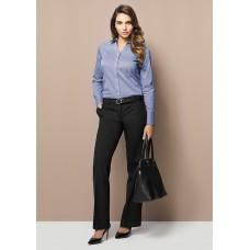 BIZ Ladies Hipster Fit Pant