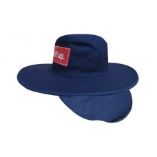 HSV Canvas Sun Hat