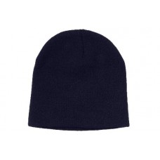 HSV Rolled Down Acrylic Beanie - Toque