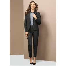 BIZ Ladies Short-Mid Length Jacket