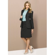 BIZ Ladies Longline Jacket