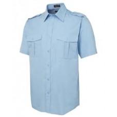 JB Epaluette Shirt L/S & S/S