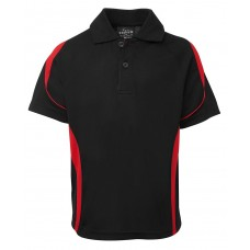 JB Bell Polo