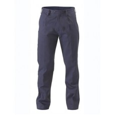 BISLEY ORIGINAL COTTON DRILL MENS WORK PANT