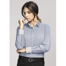 BIZ Fifth Avenue Ladies Long Sleeve Shirt