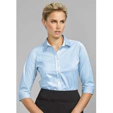 BIZ Fifth Avenue Ladies 3/4 Sleeve Shirt