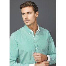 BIZ Fifth Avenue Mens Long Sleeve Shirt