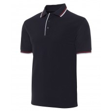 JB Double Contrast Polo
