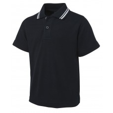 JB Kids and Adults Fine Knit Polo