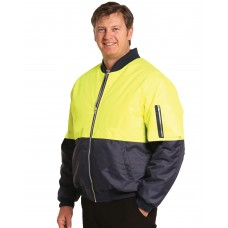 AIW Hi-Vis TWO TONE FLYING JACKET