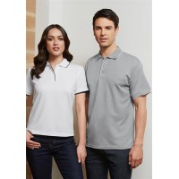 BIZ Elite Polo Mens