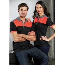 BIZ CHARGER POLO Mens