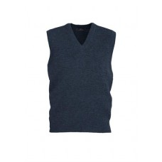 BIZ Mens Woolmix Vest